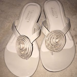 Talbots sandal